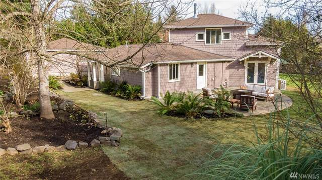 22604 Deppman Rd SW, Vashon, WA 98070 (#1568408) :: Northwest Home Team Realty, LLC