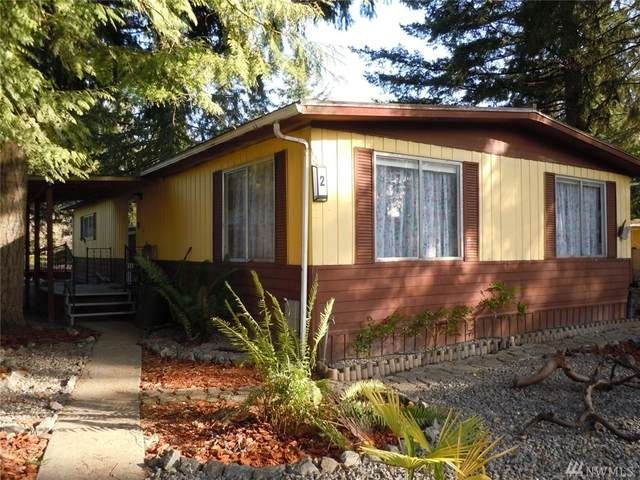 3060 NE Mcwilliams Rd #2, Bremerton, WA 98311 (#1568442) :: Better Homes and Gardens Real Estate McKenzie Group