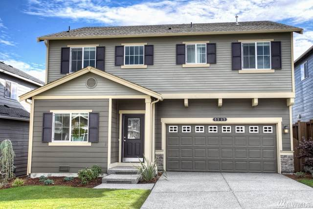 28042 15th Ave S #20, Des Moines, WA 98003 (#1568483) :: The Kendra Todd Group at Keller Williams