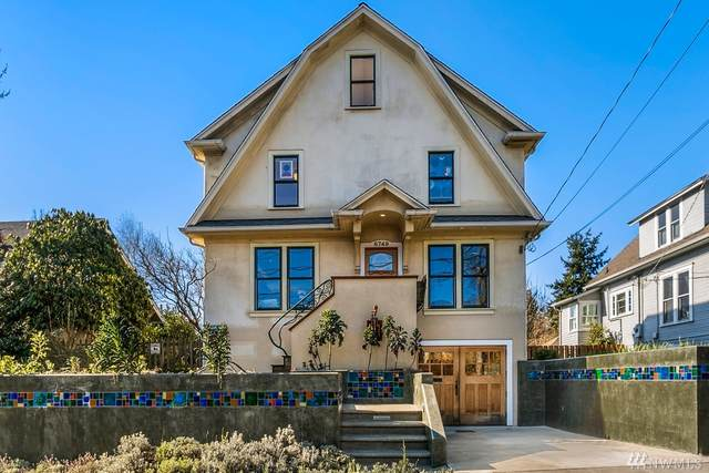 6749 18th Ave NW, Seattle, WA 98117 (#1568495) :: Tribeca NW Real Estate