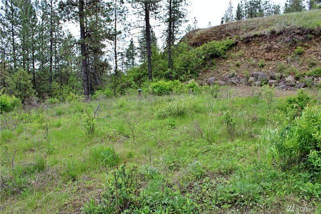 10413 N Brooks Rd, Spokane, WA 99224 (#1568507) :: Keller Williams Western Realty