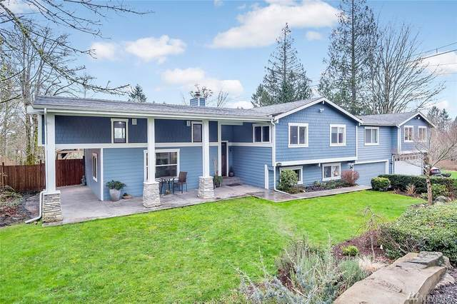 4105 254th Ave NE, Redmond, WA 98053 (#1568517) :: Icon Real Estate Group