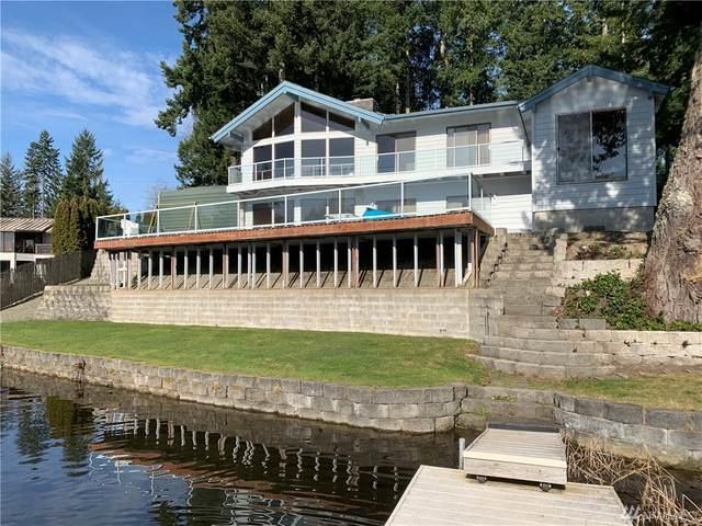 7339 Holmes Island Rd SE, Olympia, WA 98503 (MLS #1568522) :: Matin Real Estate Group