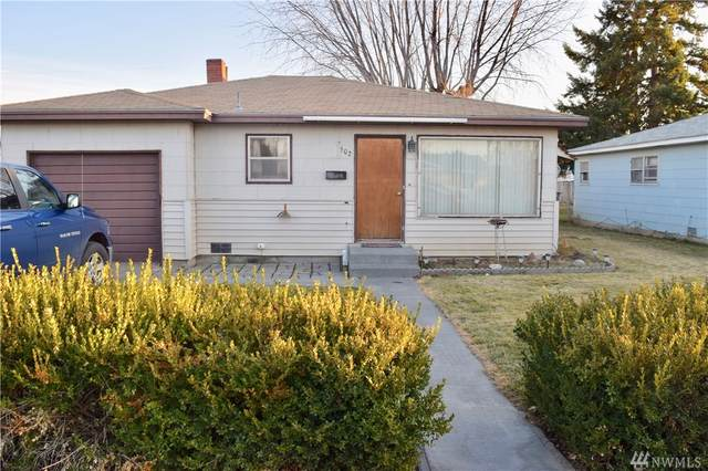 502 SE J St, Quincy, WA 98848 (#1568575) :: Better Homes and Gardens Real Estate McKenzie Group