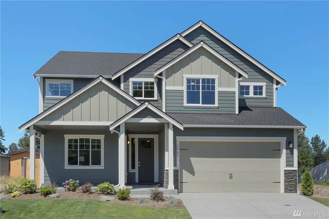 1330 Coral Dr, Fircrest, WA 98466 (#1568576) :: The Kendra Todd Group at Keller Williams