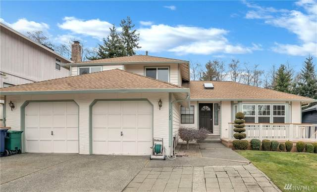 1720 SW 323rd St, Federal Way, WA 98023 (#1568577) :: Costello Team