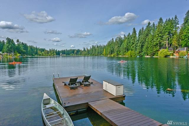 23046 SE Lake Wilderness Dr S, Maple Valley, WA 98038 (#1568588) :: Mary Van Real Estate