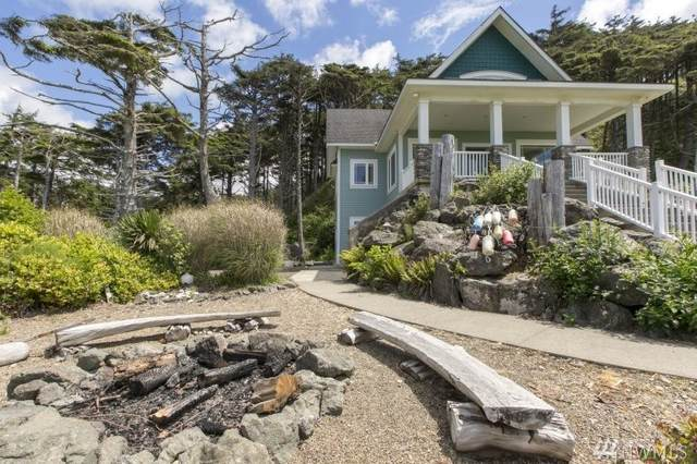 50 Golden Lane, Pacific Beach, WA 98571 (#1568593) :: The Kendra Todd Group at Keller Williams