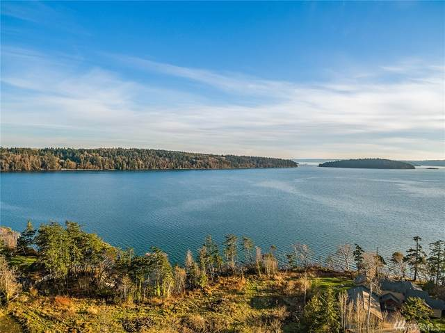 2 Oyster Shell (Lot 2) Lane, Anacortes, WA 98221 (#1568620) :: Ben Kinney Real Estate Team