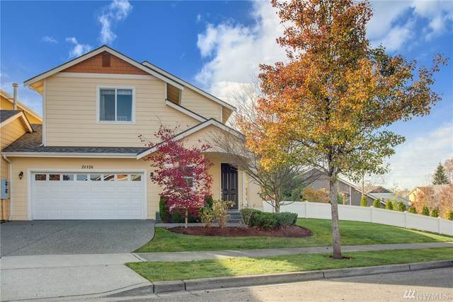 20126 High Meadows Rd SE, Monroe, WA 98272 (#1568622) :: Better Homes and Gardens Real Estate McKenzie Group
