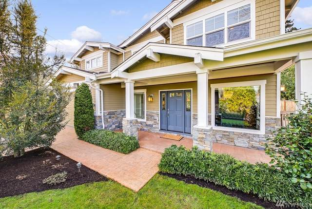 2837 92nd Ave NE, Clyde Hill, WA 98004 (#1568631) :: Record Real Estate
