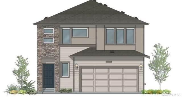 14610 28th Ave W Bc 13, Lynnwood, WA 98087 (#1568653) :: The Robinett Group