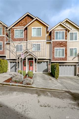 3041 Belmonte Lane A3, Everett, WA 98201 (#1568663) :: Lucas Pinto Real Estate Group