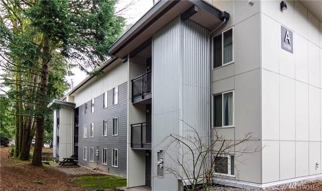 14760 NE 31st St A-106, Bellevue, WA 98007 (#1568673) :: Tribeca NW Real Estate