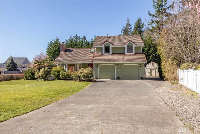 3016 Shawnee Dr NW, Gig Harbor, WA 98335 (#1568678) :: Better Homes and Gardens Real Estate McKenzie Group