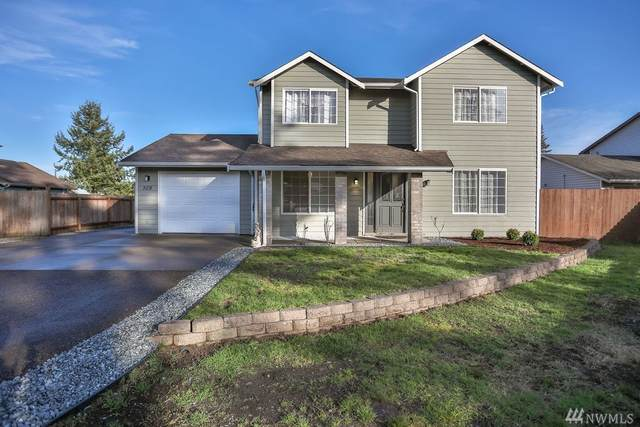 309 Butte Ave, Pacific, WA 98047 (#1568713) :: The Kendra Todd Group at Keller Williams