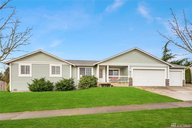 27810 73rd Dr NW, Stanwood, WA 98292 (#1568717) :: The Kendra Todd Group at Keller Williams