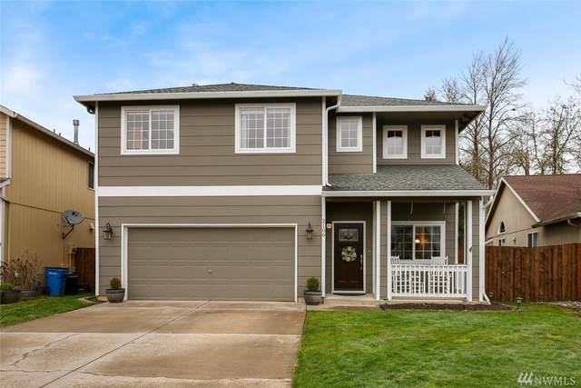 2106 SW 11th St, Battle Ground, WA 98604 (#1568728) :: The Kendra Todd Group at Keller Williams