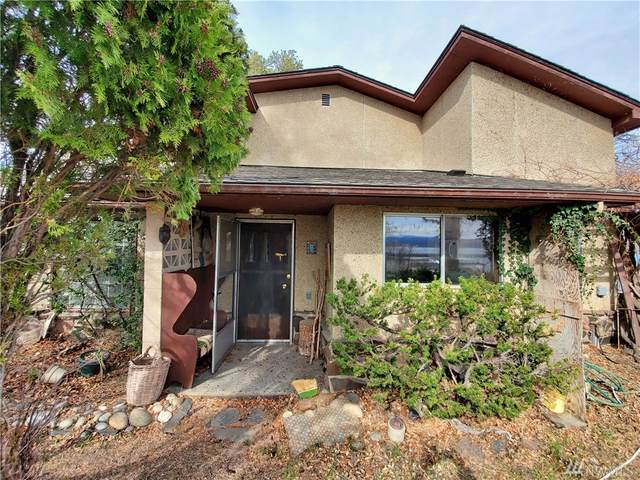 270 Lakeview Ave, Vantage, WA 98950 (#1568744) :: Center Point Realty LLC