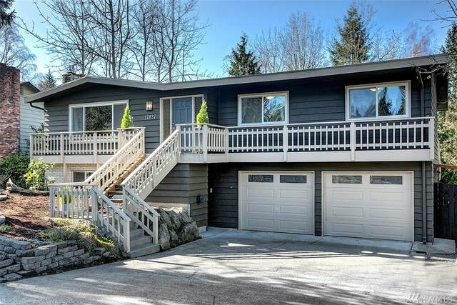17837 7th Place SW, Normandy Park, WA 98166 (#1568750) :: Ben Kinney Real Estate Team