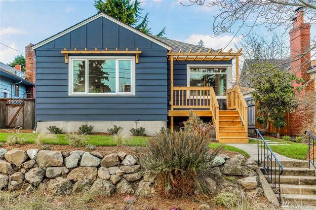 8041 30th Ave NW, Seattle, WA 98117 (#1568752) :: Better Homes and Gardens Real Estate McKenzie Group