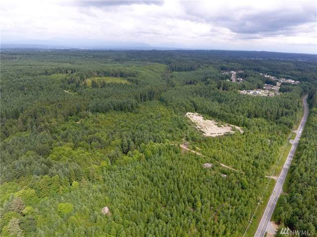 0 Frankwaters Road, Stanwood, WA 98292 (#1568753) :: Capstone Ventures Inc