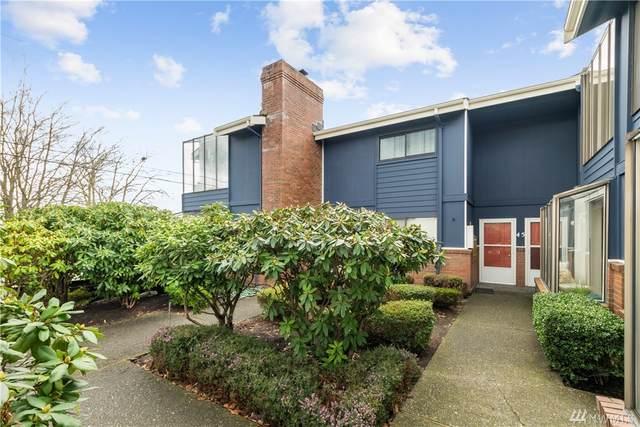 3401 Oakes Ave #2, Everett, WA 98201 (#1568761) :: Capstone Ventures Inc