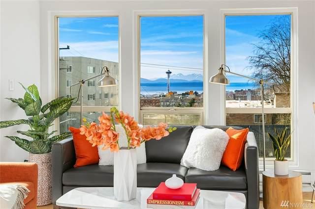 601 14th Ave E #405, Seattle, WA 98112 (#1568767) :: Alchemy Real Estate