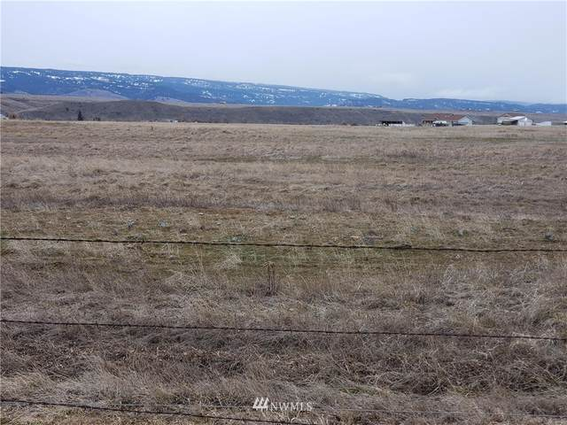 0 Lot 2 Howard Road, Ellensburg, WA 98926 (MLS #1568777) :: Community Real Estate Group