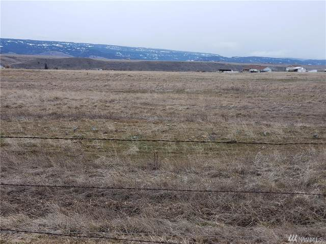 0 Lot 2 Howard Rd, Ellensburg, WA 98926 (#1568777) :: Canterwood Real Estate Team