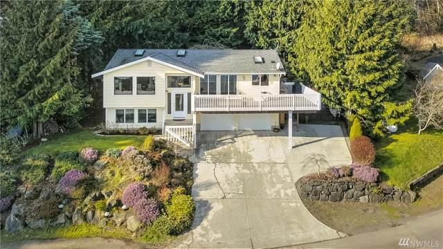 12970 Lala Cove Lane SE, Olalla, WA 98359 (#1568785) :: Mike & Sandi Nelson Real Estate