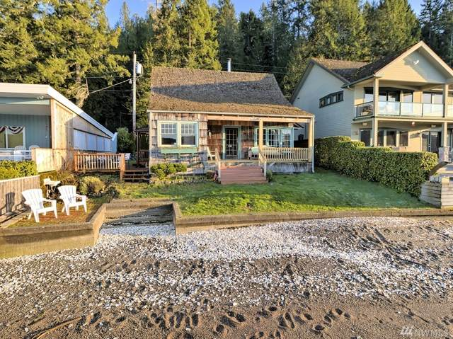 10541 E State Route 106, Union, WA 98592 (#1568798) :: The Kendra Todd Group at Keller Williams