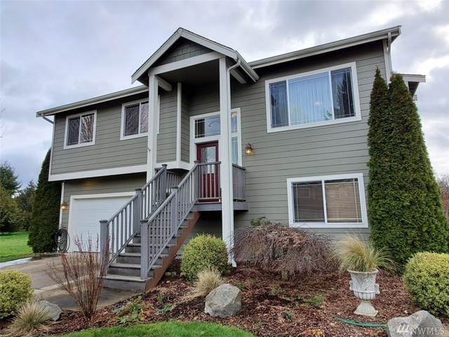 15737 104th Ave SE, Yelm, WA 98597 (#1568820) :: Ben Kinney Real Estate Team