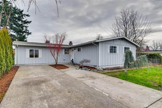 917 22nd St NW, Puyallup, WA 98371 (#1568838) :: The Kendra Todd Group at Keller Williams