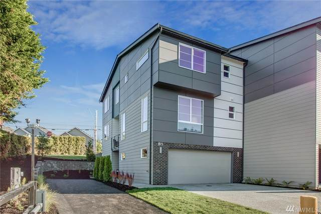 14520 Jefferson  (B-5) Wy B-5, Lynnwood, WA 98087 (#1568839) :: Ben Kinney Real Estate Team