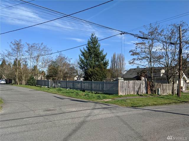 1611 S 35th Street, Tacoma, WA 98418 (#1568863) :: Costello Team
