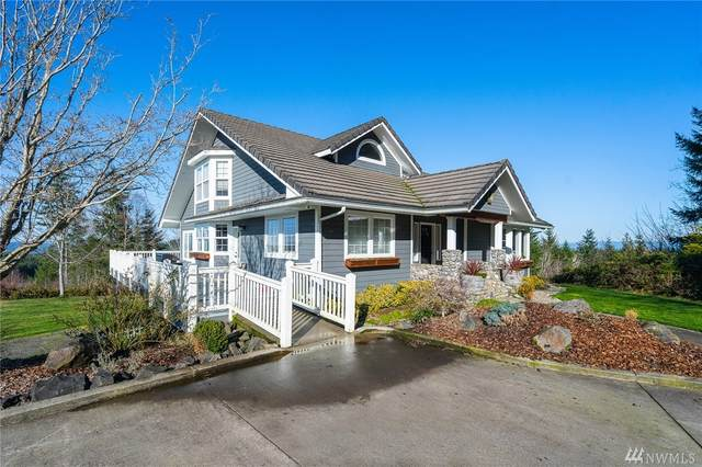 166 Ridgeview Rd, Chehalis, WA 98532 (#1568872) :: Ben Kinney Real Estate Team