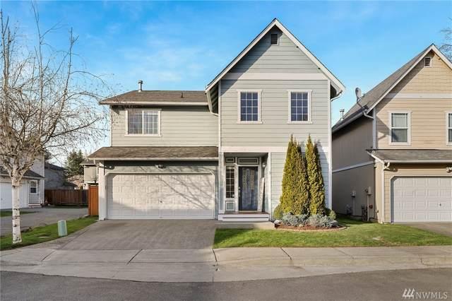 3 110th Place SE, Everett, WA 98208 (#1568873) :: NW Homeseekers