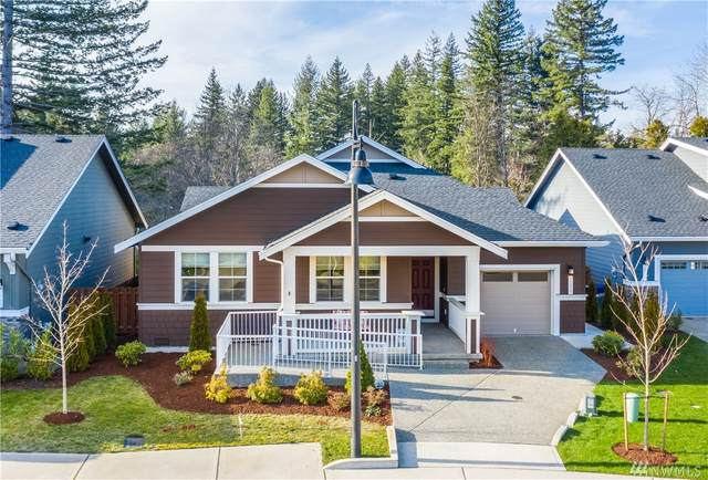 1229 Little Si Ave SE, North Bend, WA 98045 (#1568874) :: Northwest Home Team Realty, LLC