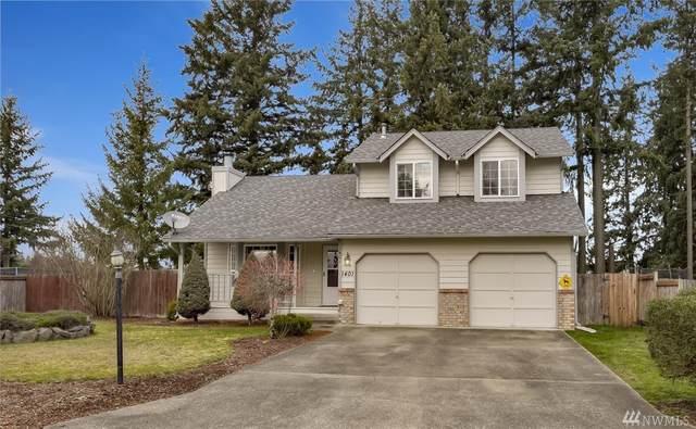 1401 205th St E, Spanaway, WA 98387 (#1568876) :: Lucas Pinto Real Estate Group