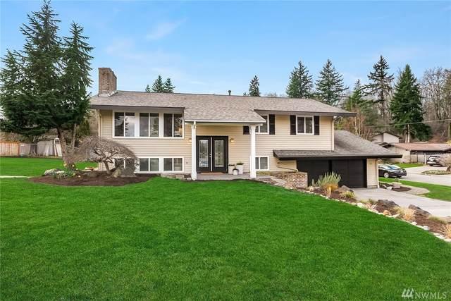 1431 176th Place NE, Bellevue, WA 98008 (#1568889) :: Mary Van Real Estate