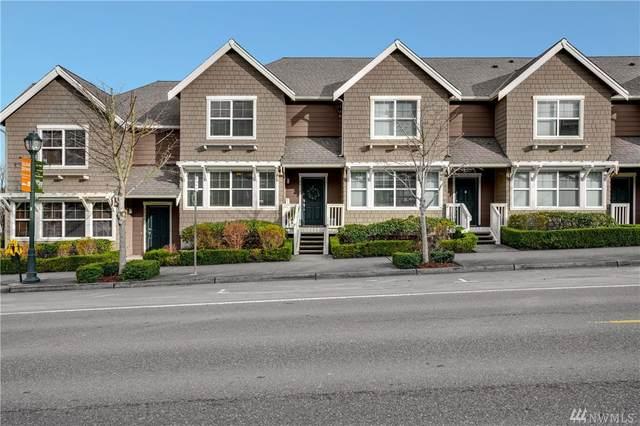 2412 NE Park Dr, Issaquah, WA 98029 (#1568905) :: Northwest Home Team Realty, LLC