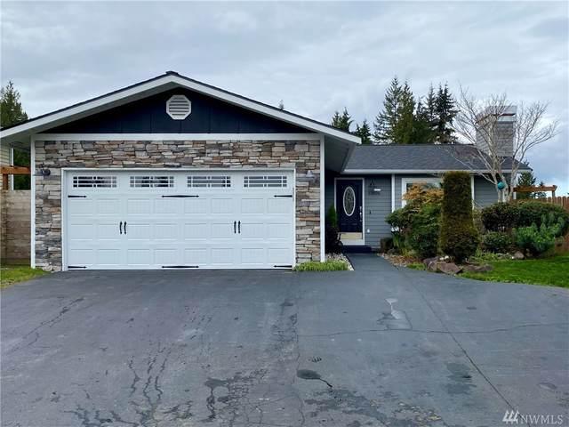 12606 58th Ave SE, Snohomish, WA 98296 (#1568914) :: Capstone Ventures Inc