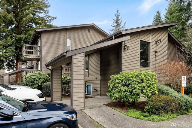 14620 NE 35th St #207, Bellevue, WA 98007 (#1568931) :: Alchemy Real Estate