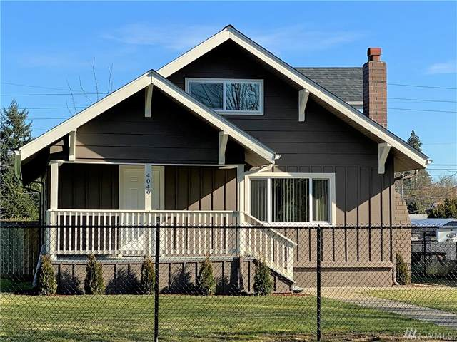 4049 S D, Tacoma, WA 98418 (#1568932) :: Northwest Home Team Realty, LLC