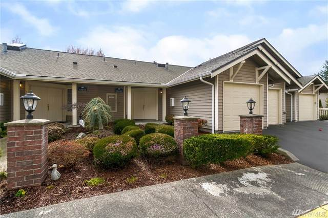 18681 NE 56th Ct #1868, Redmond, WA 98052 (#1568935) :: Northwest Home Team Realty, LLC
