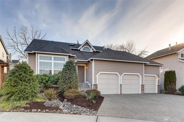 1801 Dayton Ave NE, Renton, WA 98056 (#1568956) :: Ben Kinney Real Estate Team