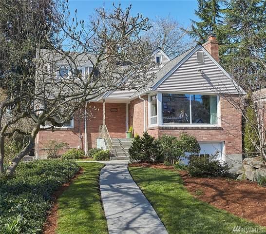 6551 45th Ave NE, Seattle, WA 98115 (#1568959) :: Keller Williams Realty