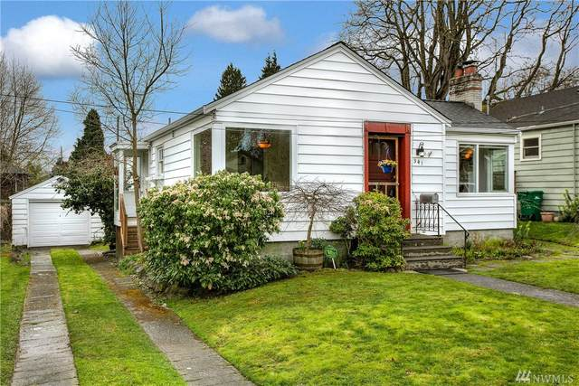 341 N 82nd St, Seattle, WA 98103 (#1568970) :: TRI STAR Team | RE/MAX NW