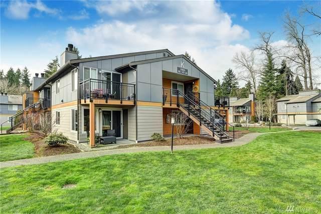 10824 NE 147th Lane K-105, Bothell, WA 98011 (#1568982) :: KW North Seattle